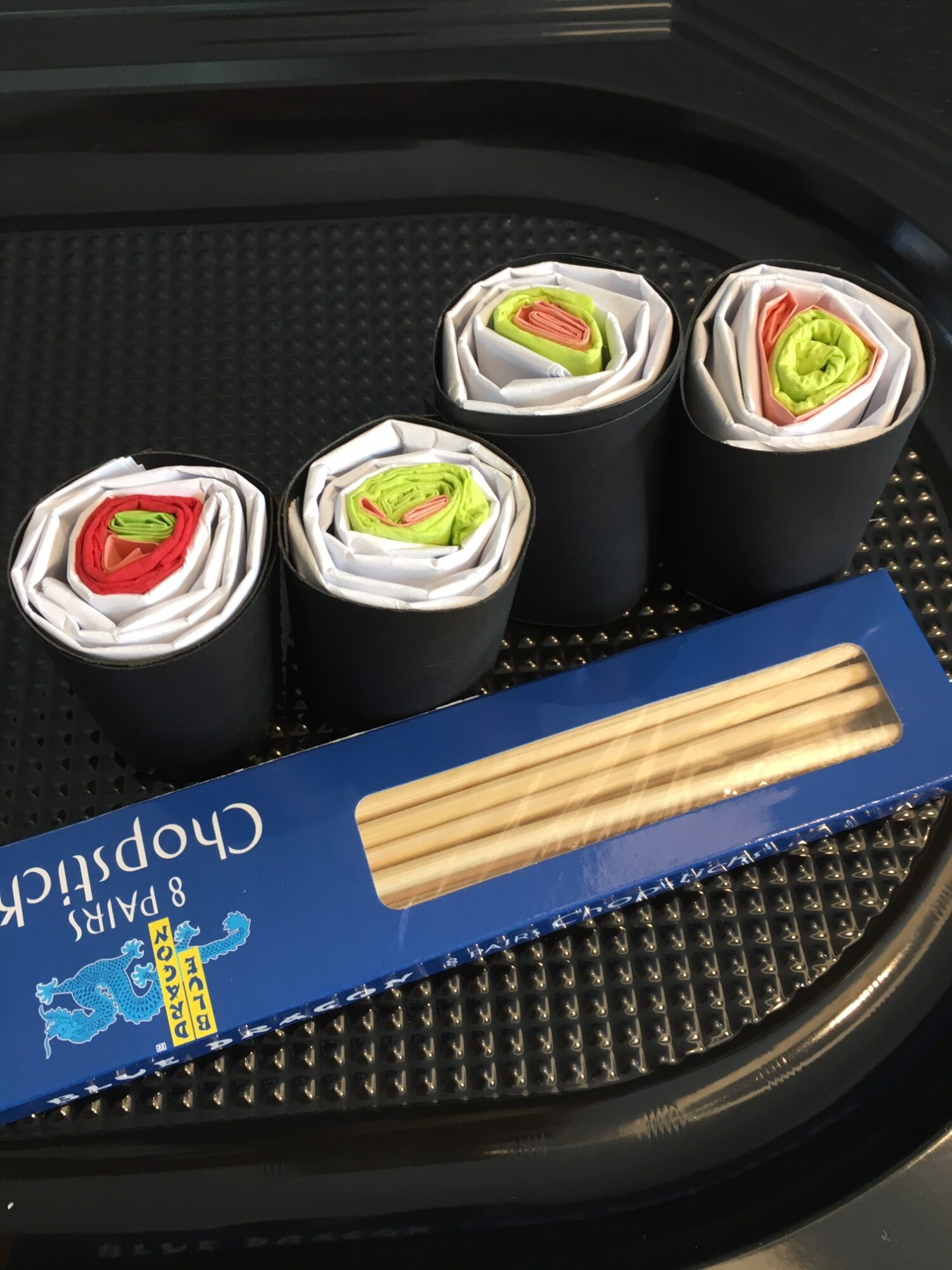Sushi sang