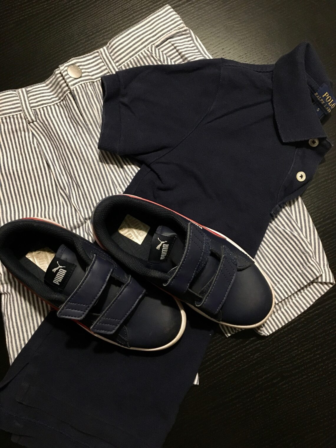 Tøj fra Millepercille