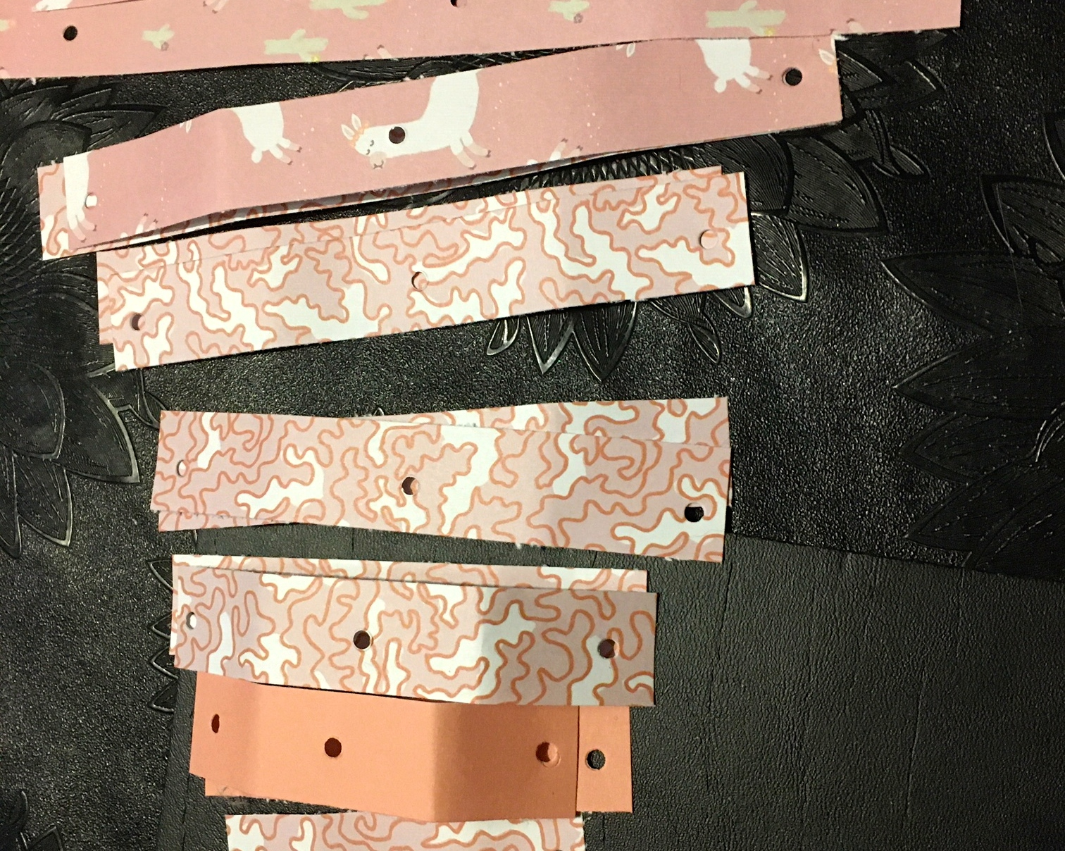 Papirstrimler