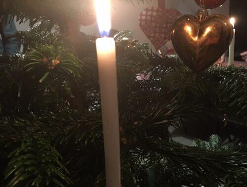 Jule lys